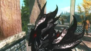 Glorious Daedric Retexture at Skyrim Nexus mods and munity