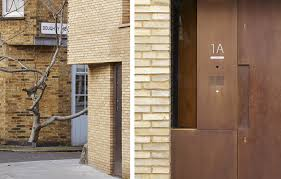 100 Contemporary Brick Architecture Levring House Jamie Fobert Architects