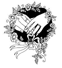 Christian Wedding Clip Art