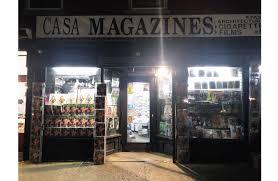 100 Casa Magazines Nyc System Daily System Magazine