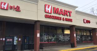 Halloween Mart Las Vegas by Yonkers Hmart Grand Opening Set For April 13