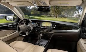 Hyundai Equus Reviews Hyundai Equus Price s and Specs