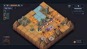 Into The Breach' Is Monsters, Mechs And A Reset For Strategy Games