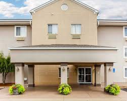 Suburban Extended Stay Hotel 2350 Stephens Center Dr Duluth GA
