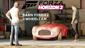 Forza Horizon 3 Barn Find #2   HUN   Wheelcam   My YouTube Channel ... Forza Horizon 3 Barn Finds Guide Shacknews All 15 Find Locations Revealed Here Is Where To Find All In Cars In Barns Xbox One Review Expanded And Improved Usgamer New For 2 Ign Latest Fh3 Brings The Volvo 1800e Australia Iconic Holdens Aussie Classics Headline Latest Hot Wheels Expansion Arrives May 9 Wire 30 Screens Review Racing Toward Perfection Bgr Tips Guide You Victory Red Bull