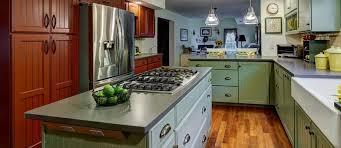 Rhode Island Kitchen & Bathroom Remodeling