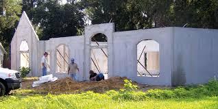 100 Concrete Residential Homes Precast Florida Engineering