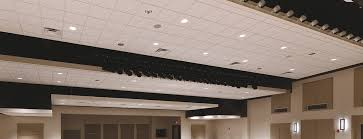 fine fissured commercial ceilings certainteed