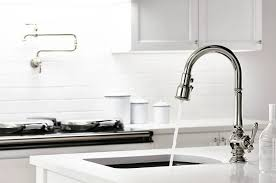 How To Repair A Leaky Kitchen Faucet Tips For Fixing A Leaking Kitchen Faucet
