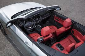 Introducing the sensational new BMW 2 Series Convertible