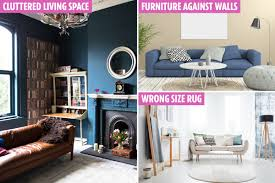 100 Interior Designers Homes Designer Reveals The Biggest Mistakes People Make