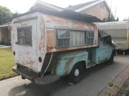 100 Truck Camper Parts Pullman For Sale Classic Talk