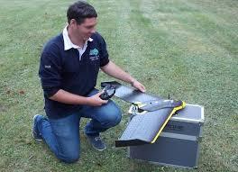 chambre d agriculture du loiret modulation d azote sur colza grâce au drone de la chambre d