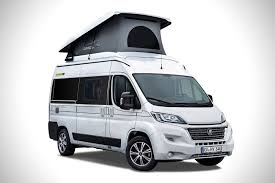 Camper Van Conversion Kits