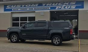 Custom Trucks Plus