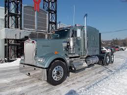 New Kenworth Trucks Pictures | Bestnewtrucks.net
