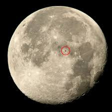 Like Any Object In Low Earth Orbit The International Space Station ISS Can