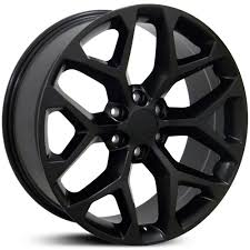 Gmc 20 Inch Wheels Rims Replica OEM Factory Stock Wheels & Rims