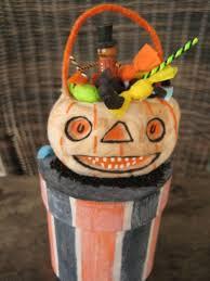 Pahls Pumpkin Patch by 63 Best Spun Cotton Images On Pinterest Paper Mache Art