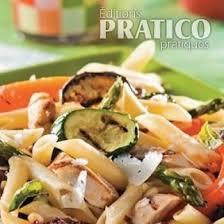 salade de pâtes primavera au poulet grillé recettes cuisine et