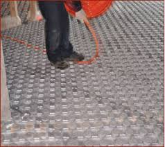Pex Radiant Floor Heating by Tips On Hydronic Radiant Floor Heating Modern Contractor