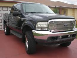 100 V10 Truck My Beast Of A Truck2001 Ford F250 With The Yeah Im