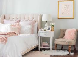 lovely pink and grey bedroom ideas gray walls likeable white bed