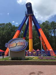 Kings Dominion Halloween Haunt Jobs by Fun Friday Kings Dominion Reston Limousine