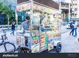 New York City USA October 27 Stock Photo (Safe To Use) 1006718563 ... Bhabi Hal Midtown Lunch Fding In The Food Wasteland Of Abu Omar Houstons Best Shawarma Man Paying For Food At Truck From High View New York City 53rd And 6th Guys A Must Try Fooducktreknyccom Menu Say Yes To White Sauce Street Fish Pladelphia Taco Dude Restaurant Dorp Staten Island Its Truck Life For Us Cene Magazine Find Correct Chicken Rice Look Bright Peterbilt Trucks For Sale In Psaukennj