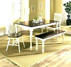 Farmhouse Dining Room Table Tables And Chairs Unusual Set
