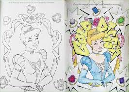 Brilliantly Corrupted Coloring Books To Help Ruin Your Childhood 24 Photos 10