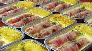 plat cuisiné a emporter traiteur simonis plats cuisinés sous vide à emporter à liège