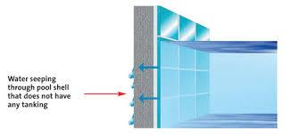 tiling swimming pools weber