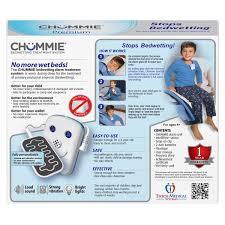 Chummie Premium Bedwetting Enuresis Alarm for Deep Sleepers