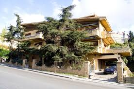 100 Rabieh Hand Carved Stones Villa For Sale In Metn Real