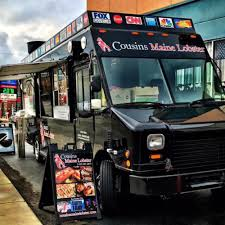 100 Food Trucks In Phoenix Cousins Maine Lobster Roaming Hunger