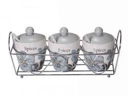 Ceramic Kitchen Canister Sets Ceramic Kitchen Canister Sets