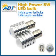 1156 ba15s bau15s cre e 5w high lumen output led bulb buy 1156