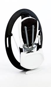 Zooper To-go High Chair Review -