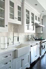 cuisine moderne blanche et architecture de cuisine moderne la cuisine blanche dhier et