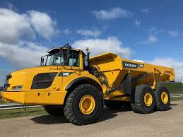 VOLVO A40F 6x6 Articulated Dump Trucks For Sale, Articulated Dumper ... Articulated Trucks Hick Bros Volvo A40d Dump Truck Adt Price 68098 Year Of Caterpillar 730 Articulated Truck With Hec Built Pm Lube Body Youtube Cat 745 Nextgen Cab And Used Komatsu Hm3003 2014 Cstruction Diecast Model Dump Trucks Fixed For Sale Utah Wheeler Machinery Co America Corp Get The Guaranteed Lowest Rate Rent1 2006 740 For 21841 Hours 35000l Water Hire Perth Wa Hd4653 42145