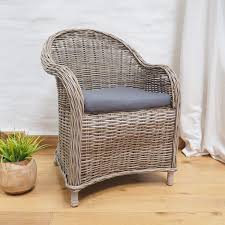 Wicker Tub Chair - Natural Rattan Arm Chair - Dining Bedroom Kitchen ... White Heart Shape Wicker Swing Bed Chair Weaved Haing Hammock China Bedroom Chairs Sale Shopping Guide Rattan Sets Set Atmosphere Ideas Two In Dereham Norfolk Gumtree We Hung A Chair And Its Awesome A Beautiful Mess Inside Cottage Stock Image Image Of Chairs Floor 67248931 Vanessa Glasswells Fniture For Interior Clean Ebay Ukantique Lady Oversized Outdoor Rattan Swing Haing Wicker Rocking