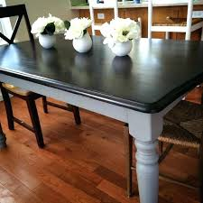 Diy Chalk Paint Table And Chairs Painted Dining Room Best Ideas On Painting My Ro