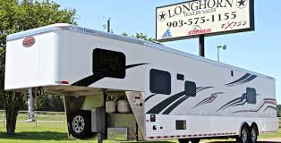 Home | Horse Trailers, Cargo Trailers, And Livestock Trailers In ...