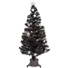 3ft Pre Lit Blossom Christmas Tree by Prelit Christmas Trees Fibre Optic Xmas Trees The Range