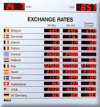 bureau change products cirkits components display digital clock