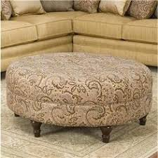 Leather Tufted Chair And Ottoman by Round Leather Tufted Coffee Table Accent Chairs And Ottomans Sb