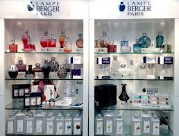 Lampe Berger Oils Safe by Lampe Berger