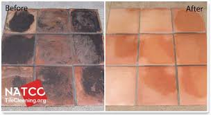 how to the sealer saltillo tiles
