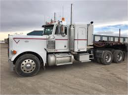 Peterbilt Trucks In Montana For Sale ▷ Used Trucks On Buysellsearch